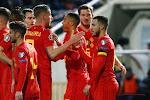 Poules voor het EK van komende zomer krijgen een duidelijke vorm: Rode Duivels normaal gezien tegen Rusland en Denemarken