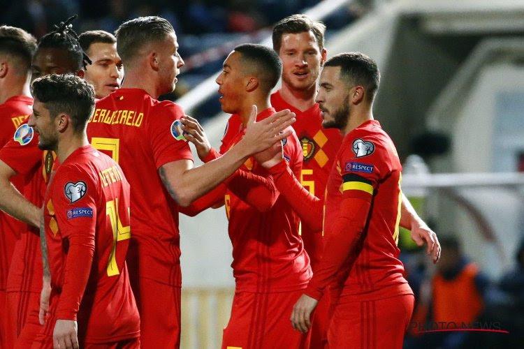 """🎥 Ambiancezanger komt met eigen lied om Duivels te steunen: """"België gaat het doen, we worden Eurokampioen"""""""