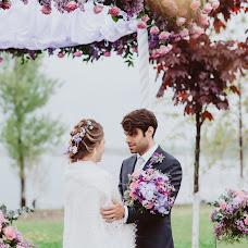 Wedding photographer Irina Zakharkina (carol). Photo of 01.09.2017