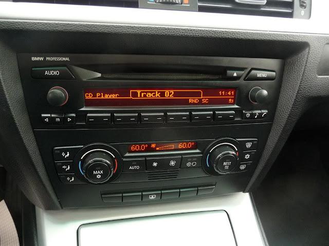 сколько стоит аудиосистема на bmw x3