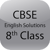 CBSE English Solutions Class 8