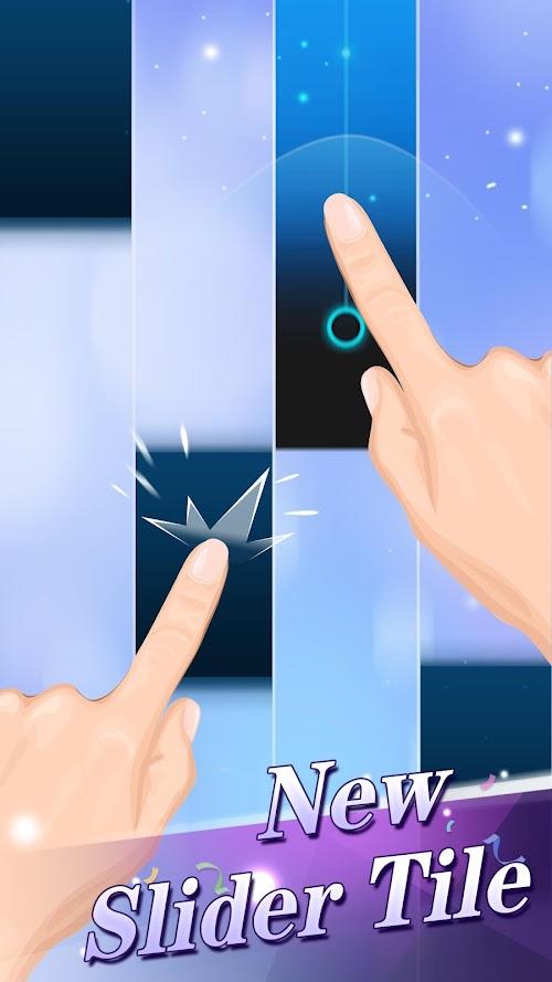 Screenshot 2 Piano Tiles 2™ 3.1.0.882 APK MOD