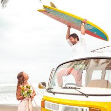 Wedding photographer Kirill Kuznecov (KKuznetsovBali). Photo of 12.08.2016