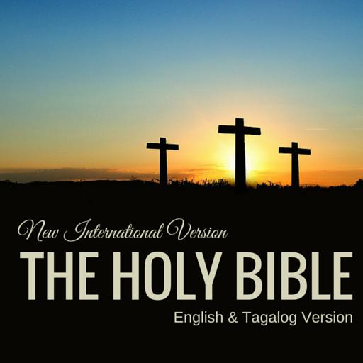 Niv Bible English Tagalog - Apps on Google Play