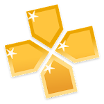 PPSSPP Gold - PSP emulator Icon
