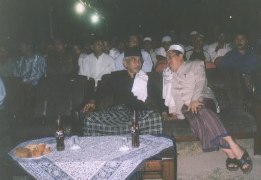 Darus Sholah Jember