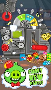 Bad Piggies HD MOD Apk (Unlimited Coins/Scrap) 3