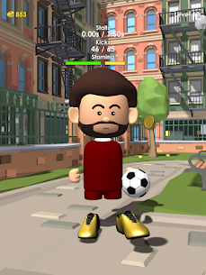 The Real Juggle – Pro Freestyle Soccer App Download For Android and iPhone 6