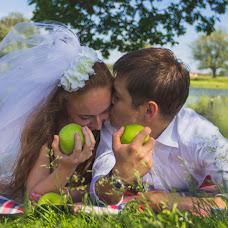 Wedding photographer Nelya Askarova (NelliAskarova). Photo of 18.09.2015