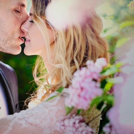 Wedding photographer Mateusz Janiec (MateuszJaniec). Photo of 12.10.2016