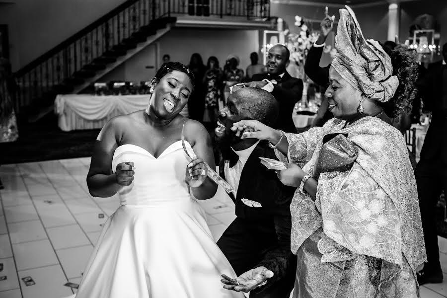 Wedding photographer Milan Lazic (wsphotography). Photo of 01.10.2019