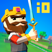 Download Game Game HeadHunters io v3.1.96 MOD - No Skill CD | Unlimited Coins | High Heal APK Mod Free