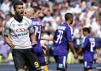 Harbaoui montre qu'il veut revenir à Lokeren