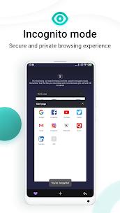 Mint Browser – Video download, Fast, Light, Secure 4