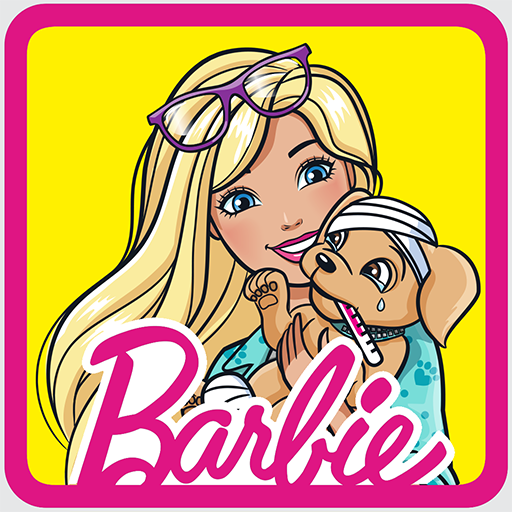 Barbie™ You Can Be Anything (app)