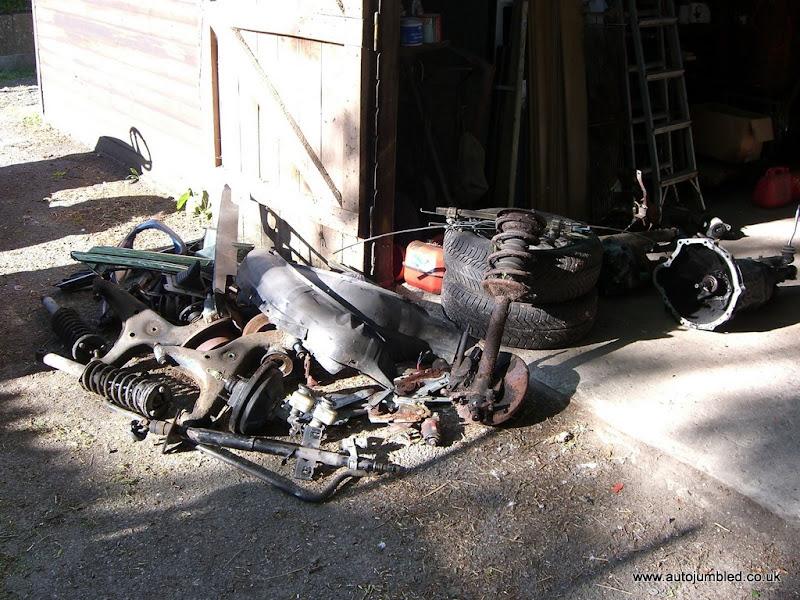 280ZX Parts