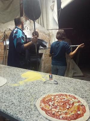 Pizza di @7516cc