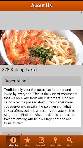 328 Katong Laksa New