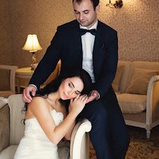 Wedding photographer Alla Ryabichenko (AllaR). Photo of 02.02.2016