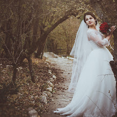 Wedding photographer Natalya Drugaleva (4ebyrawek). Photo of 16.12.2014
