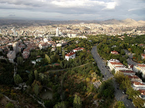 Photo: Turkey - Ankara