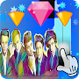 One Direction Piano Game APK icon