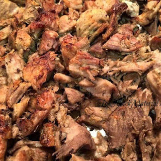 Pork Carnitas And Rice Recipes