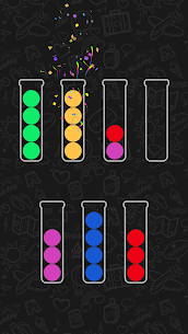 Ball Sort Puzzle 3