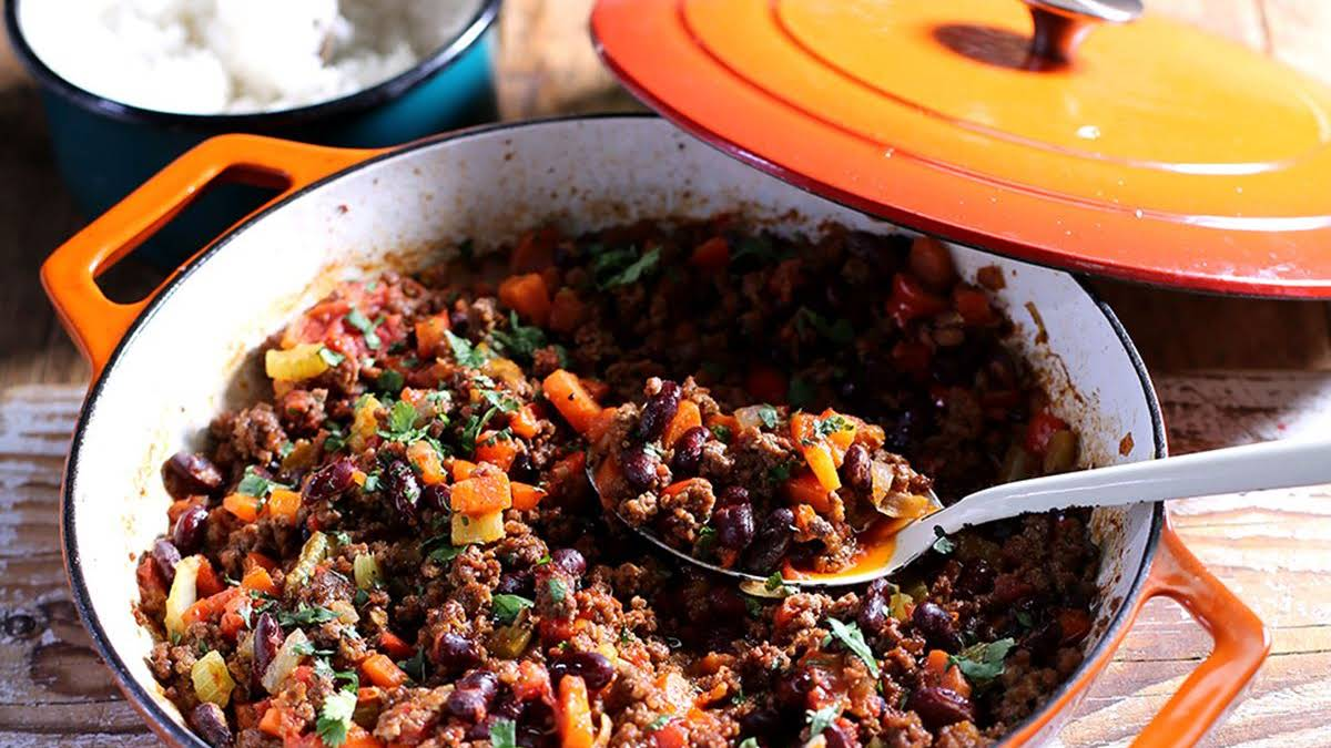 Slow Cooker Minced Beef Recipes Uk | Deporecipe.co