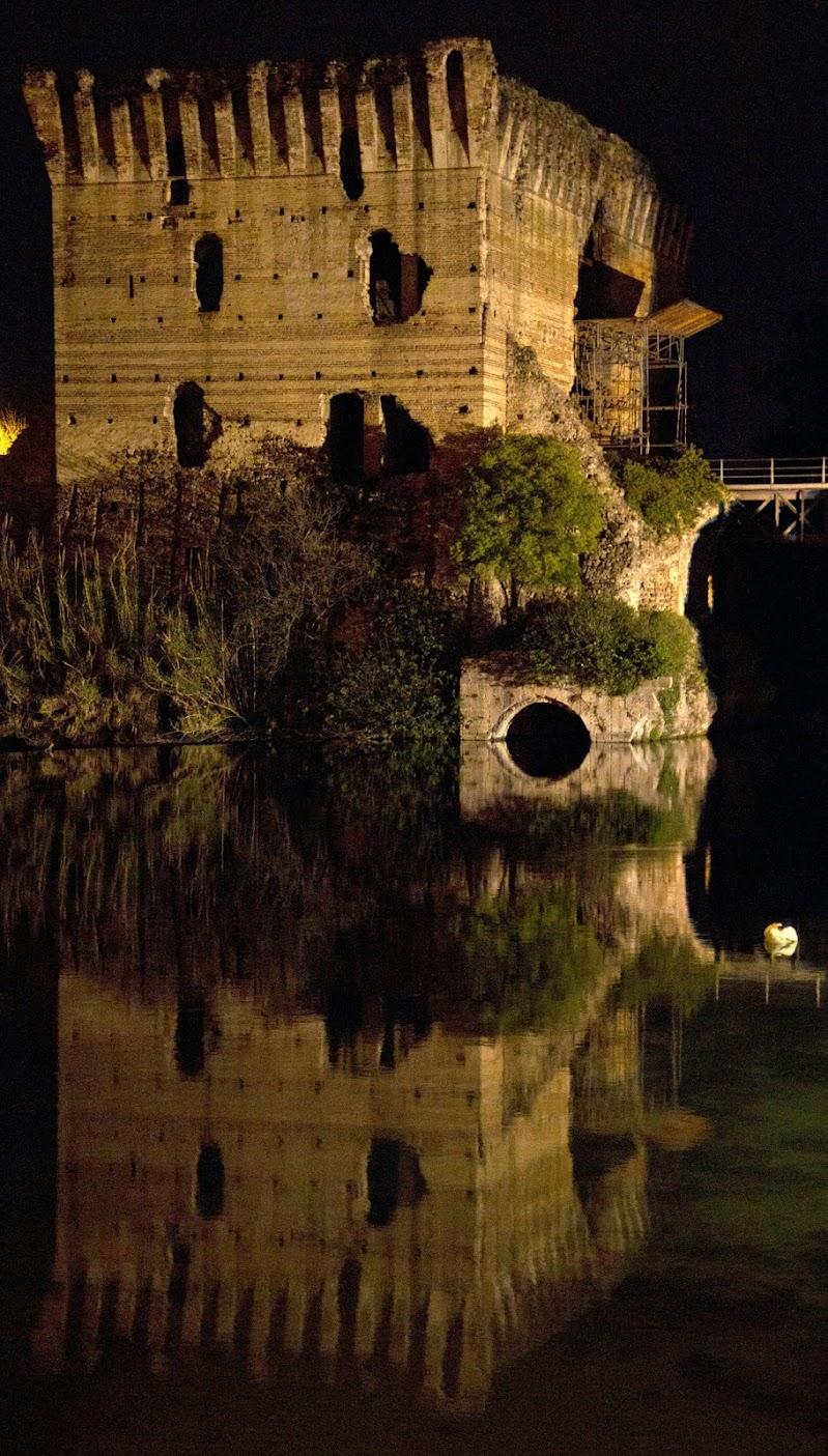 Rocca del Ponte Scaligero di Borghetto sul Mincio di gattina83