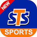 STS – LIVE SPORTS RESULTS FOR STSBEST icon