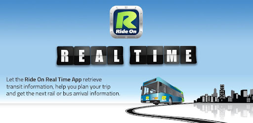 Ride On Real Time - Apps on Google Play