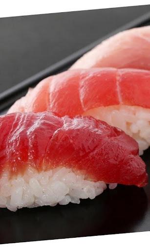 お寿司の画像写真集