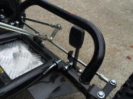 6.5 hp horse power offroad dirt go kart cart bike automatic kids teenagers 4 stroke motoworks sale discount cheap throttle pedal