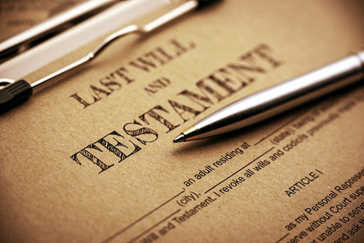Choosing an executor can make things easier for your surviving loved ones. Picture: iStock