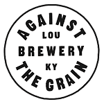 Logo of Against The Grain Jackhole Borbon Barrel Brown