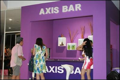 AXIS Bar JJF2011