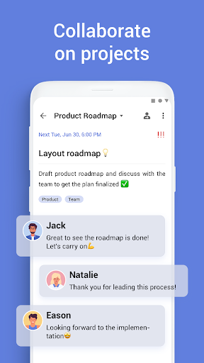 TickTick: ToDo List Planner, Reminder & Calendar 5.7.2 screenshots 6