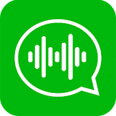 Convert Merge Opus Voice Note to Mp3 for WhatsApp icon