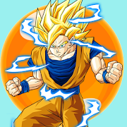 Game goku super fighting APK for Windows Phone