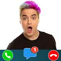 Felipe Neto Call Video ☎️☎️ icon
