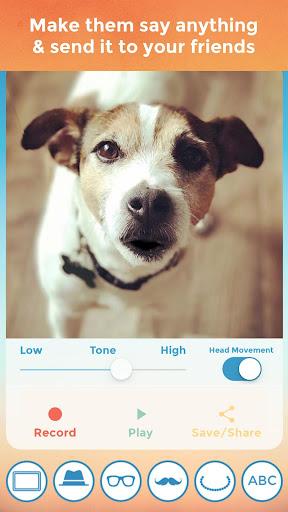 My Talking Pet screenshot 3