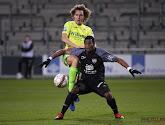 L'ancien Eupenois Samuel Essende file en Ligue 2