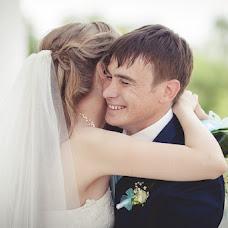 Wedding photographer Mikhail Ageev (EmotionStudio). Photo of 30.07.2013