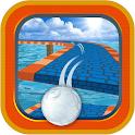 Bouncing Ball 3D icon