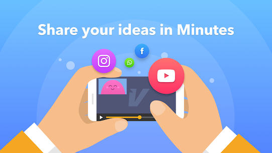 VKinny Personal – Record your content & yourself Apk Latest Version Download For Android 8