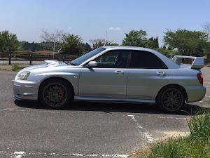 インプレッサ WRX STI GDBのカスタム事例画像 yudai.さんの2021年07月03日21:12の投稿