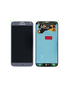 Galaxy S5 Neo Display Silver