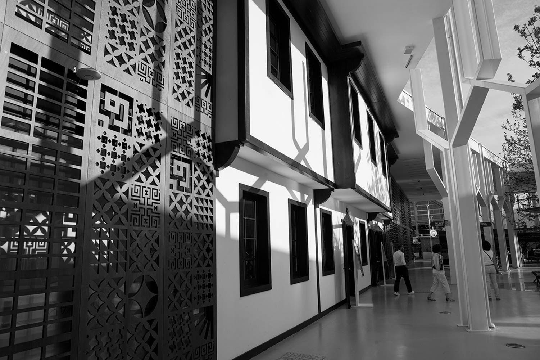Türkiye Pavyonu, EXPO Milano'15