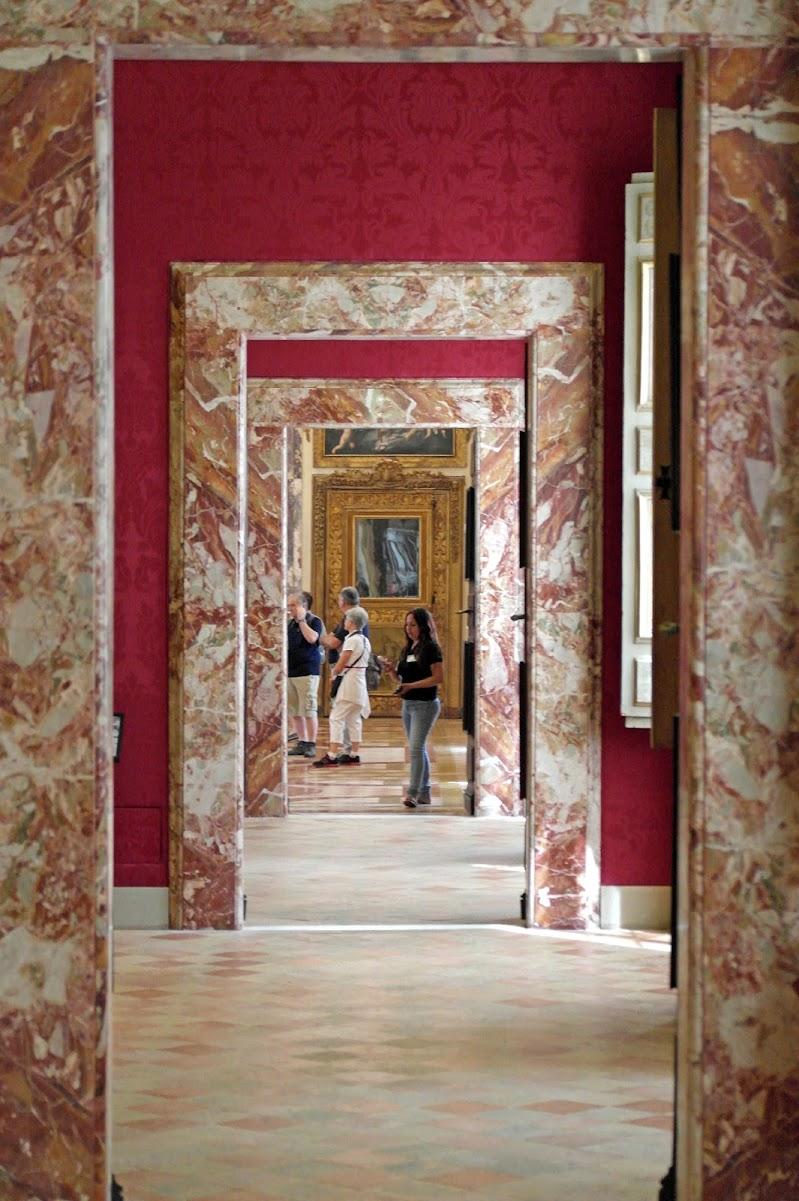 Pinacoteca-teca-teca di ocram69